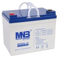 АКБ MHB/MNB MNG33-12