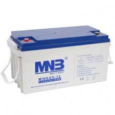 АКБ MNB MNG65-12