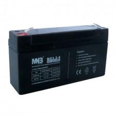 АКБ MHB/MNB MS3.2-6