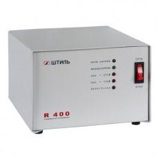 Однофазный стабилизатор напряжения ШТИЛЬ R 400