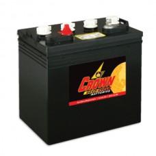 Тяговый аккумулятор CROWN CR165