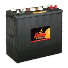 Тяговый аккумулятор CROWN CR185HD