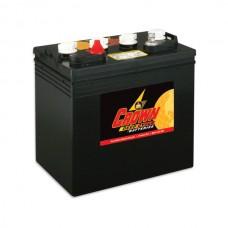 Тяговый аккумулятор CROWN CR190