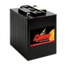 Тяговый аккумулятор CROWN CR240E