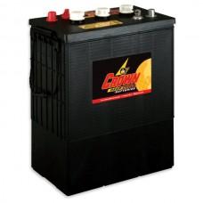 Тяговый аккумулятор CROWN CR370HD