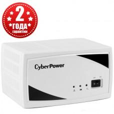 Комплект CyberPower SMP350EI (инвертор + АКБ  100  А/ч + провода)