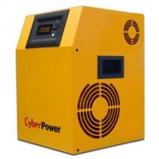 Комплект CyberPower CPS 1500 PIE (инвертор, 2xАКБ 100Ач, провода)