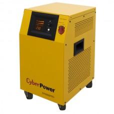 Комплект CyberPower CPS 3500 PRO (инвертор, 2хАКБ 100Ач, провода)