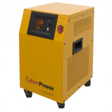 Комплект CyberPower CPS 5000 PRO (инвертор, 4хАКБ 100Ач, провода)