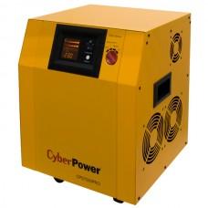 Комплект CyberPower CPS 7500 PRO (инвертор+4 шт АКБ 100 А/ч+провода)