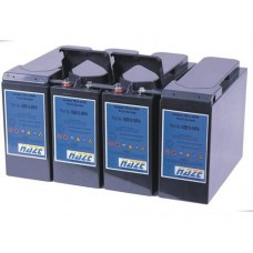 Аккумулятор HAZE HZB12-55FA