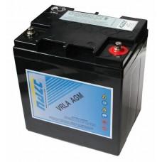 Аккумулятор HAZE HZB12-28