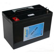 Аккумулятор HAZE HZB12-90