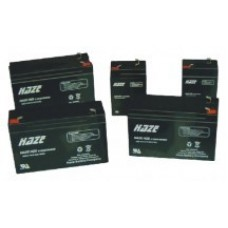Аккумулятор HAZE HZS12-5HR
