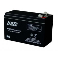 Аккумулятор HAZE HZS12-7.5