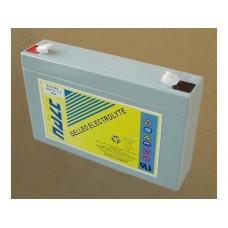 Аккумулятор HAZE HZY6-7.5
