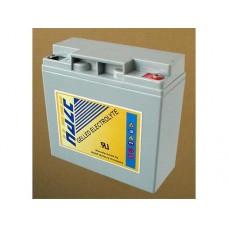 Аккумулятор HAZE HZY12-18