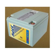 Аккумулятор HAZE HZY12-26