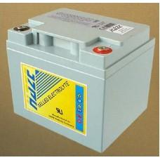 Аккумулятор HAZE HZY12-44
