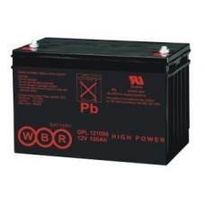 Аккумулятор  WBR GPL 121300