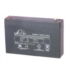 Аккумулятор Leoch Battery DJW 6-7