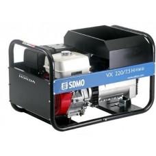 Сварочный генератор SDMO VX 220/7.5 H C