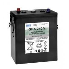 Тяговая аккумуляторная батарея Sonnenschein GF 06 240 V