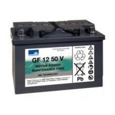 Тяговая аккумуляторная батарея Sonnenschein GF 12 050 V