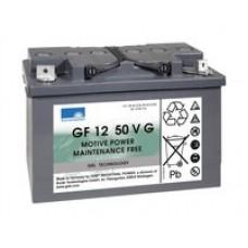 Тяговая аккумуляторная батарея Sonnenschein GF 12 050 V G