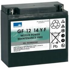 Тяговая аккумуляторная батарея Sonnenschein GF 12 014 Y F