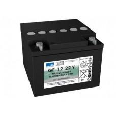 Тяговая аккумуляторная батарея Sonnenschein GF 12 022 Y F