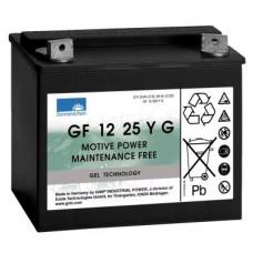 Тяговая аккумуляторная батарея Sonnenschein GF 12 025 Y G