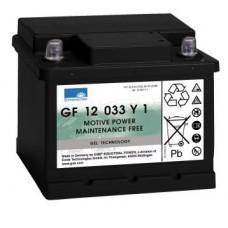 Тяговая аккумуляторная батарея Sonnenschein GF 12 033 Y 1
