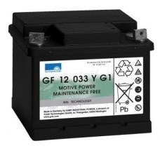 Тяговая аккумуляторная батарея Sonnenschein GF 12 033 Y G2