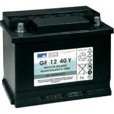 Тяговая аккумуляторная батарея Sonnenschein GF 12 040 Y