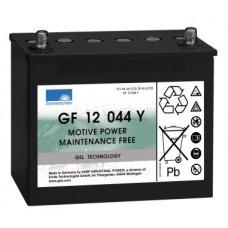 Тяговая аккумуляторная батарея Sonnenschein GF 12 044 Y