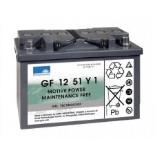 Тяговая аккумуляторная батарея Sonnenschein GF 12 051 Y 1