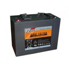 АКБ B.B.Battery Zelus GBC 12/105