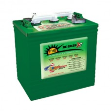 Тяговый аккумулятор  U.S.Battery RE GC2H XC