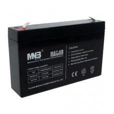 АКБ MHB/MNB MS7-6
