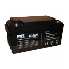 АКБ MNB MPL 12-65