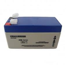 АКБ Challenger A12-1.3