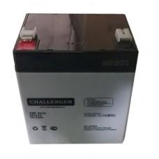АКБ Challenger A12-5.0