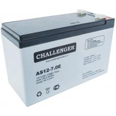АКБ Challenger A12-7.0