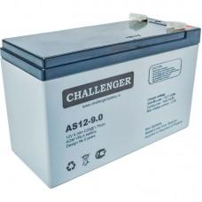 АКБ Challenger A12-9.0