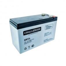 АКБ Challenger A12-12