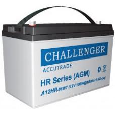 АКБ Challenger A6HR-22W