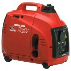 Однофазный бензиновый инверторный генератор HONDA EU 10i