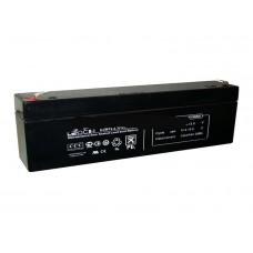 Аккумулятор Leoch Battery DJW 12-2.3