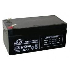 Аккумулятор Leoch Battery DJW 12-3.2